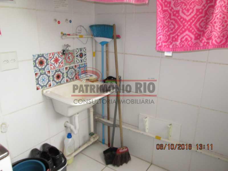 IMG_7050 - Apartamento 2 quartos à venda Pavuna, Rio de Janeiro - R$ 150.000 - PAAP22558 - 28