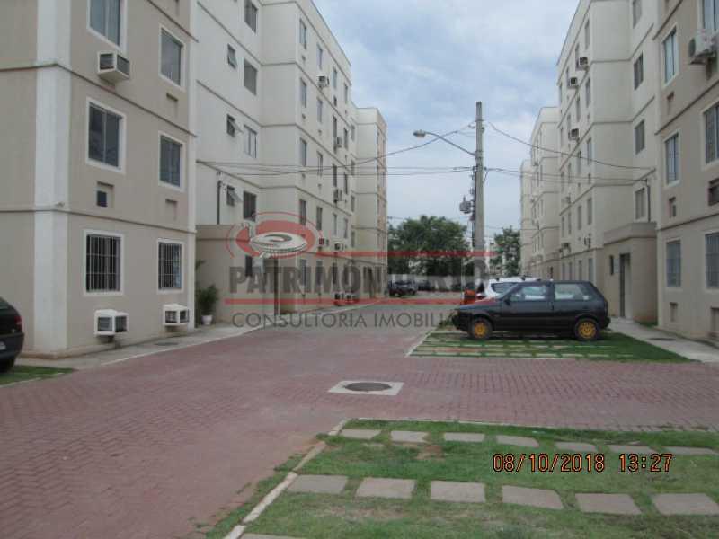 IMG_7062 - Apartamento 2 quartos à venda Pavuna, Rio de Janeiro - R$ 150.000 - PAAP22558 - 4