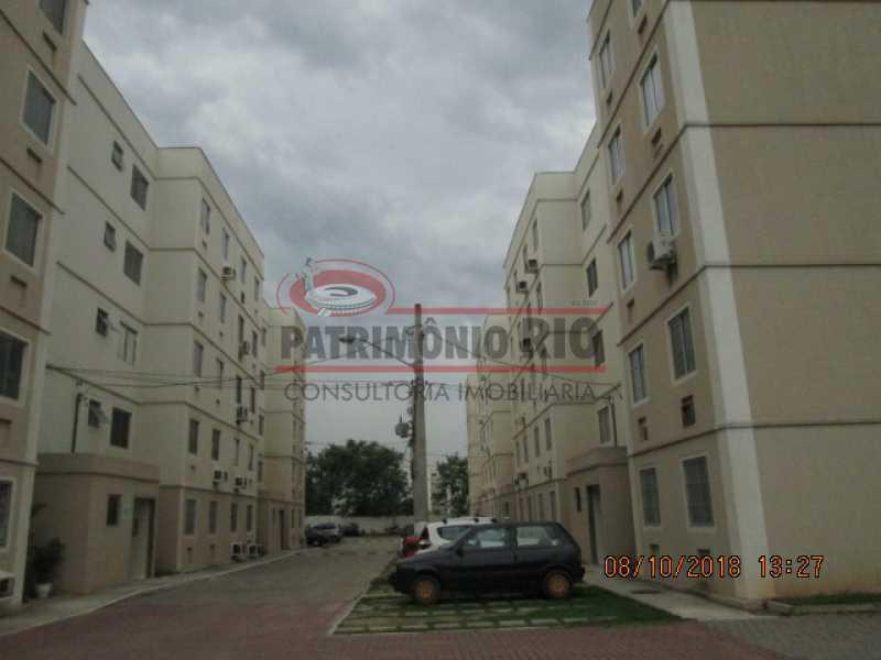 IMG_7063 - Apartamento 2 quartos à venda Pavuna, Rio de Janeiro - R$ 150.000 - PAAP22558 - 3