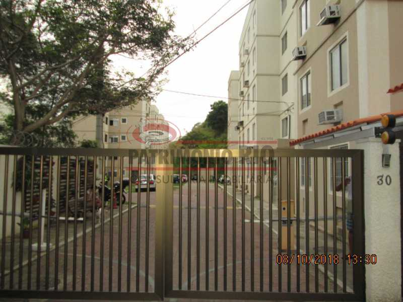 IMG_7065 - Apartamento 2 quartos à venda Pavuna, Rio de Janeiro - R$ 150.000 - PAAP22558 - 1