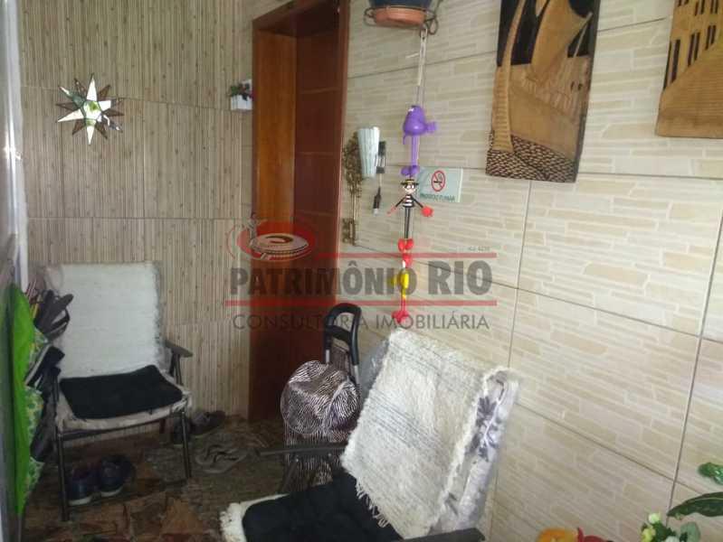 WhatsApp Image 2018-10-16 at 1 - Apartamento 2 quartos à venda Irajá, Rio de Janeiro - R$ 230.000 - PAAP22563 - 19