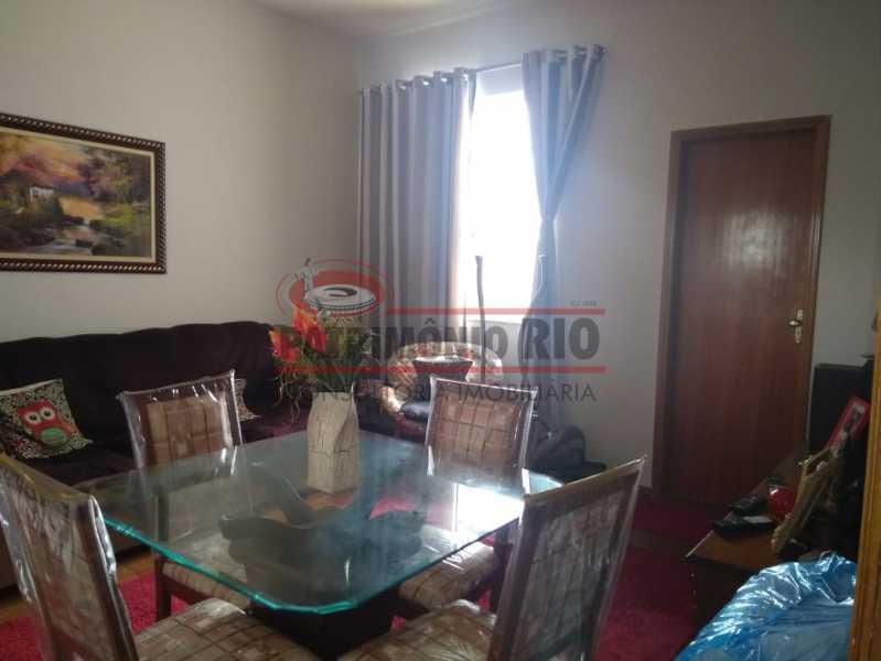 WhatsApp Image 2018-10-16 at 1 - Apartamento 2 quartos à venda Irajá, Rio de Janeiro - R$ 230.000 - PAAP22563 - 3