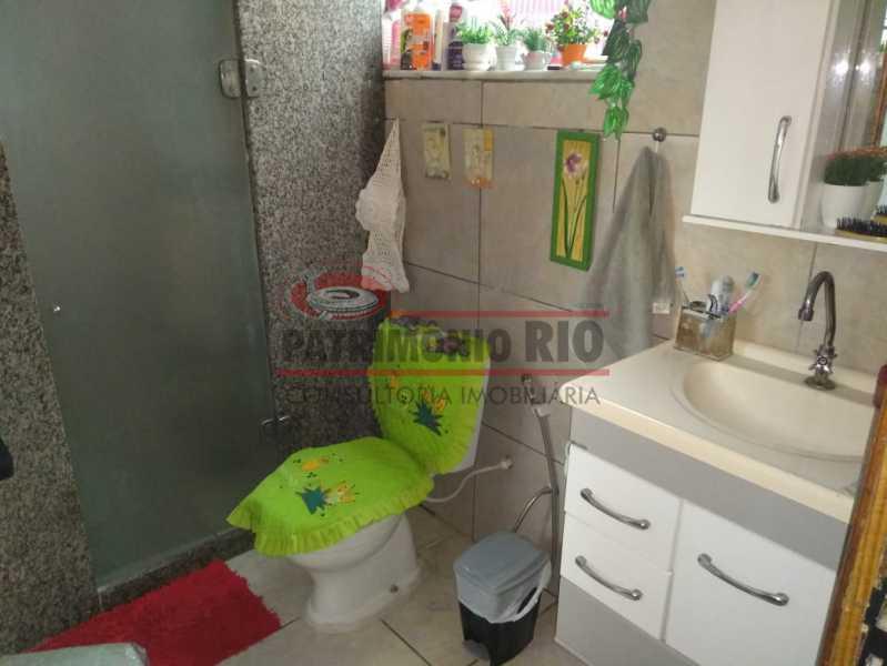 WhatsApp Image 2018-10-16 at 1 - Apartamento 2 quartos à venda Irajá, Rio de Janeiro - R$ 230.000 - PAAP22563 - 12