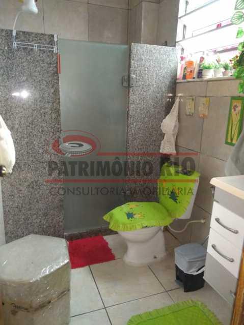 WhatsApp Image 2018-10-16 at 1 - Apartamento 2 quartos à venda Irajá, Rio de Janeiro - R$ 230.000 - PAAP22563 - 11