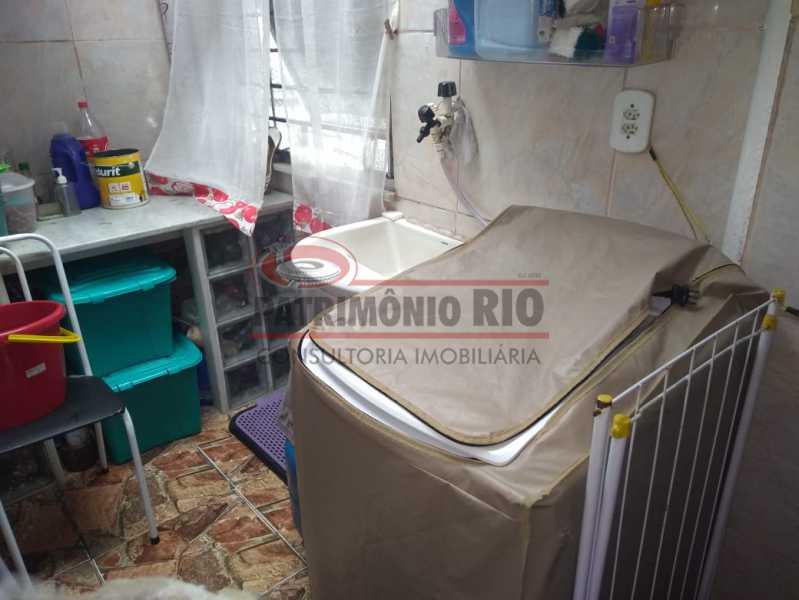 WhatsApp Image 2018-10-16 at 1 - Apartamento 2 quartos à venda Irajá, Rio de Janeiro - R$ 230.000 - PAAP22563 - 21