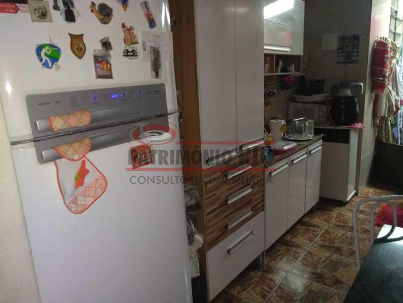 WhatsApp Image 2018-10-16 at 1 - Apartamento 2 quartos à venda Irajá, Rio de Janeiro - R$ 230.000 - PAAP22563 - 15