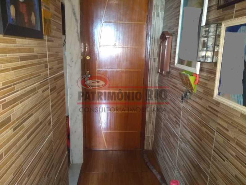 WhatsApp Image 2018-10-16 at 1 - Apartamento 2 quartos à venda Irajá, Rio de Janeiro - R$ 230.000 - PAAP22563 - 20
