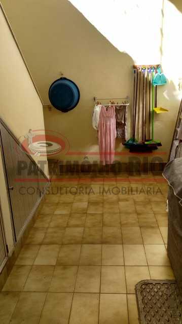 27 - Bairrinho casa independente - PACN50003 - 29
