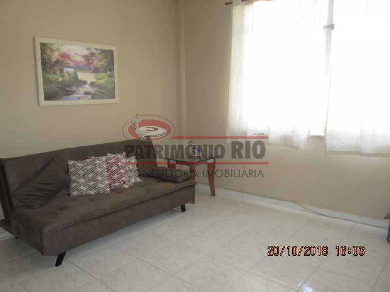 IMG_7221 - Apartamento 3quartos com vaga de garagem Vista Alegre - PAAP30681 - 8