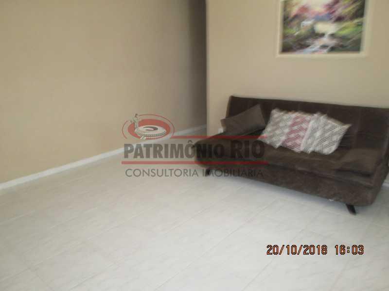 IMG_7222 - Apartamento 3quartos com vaga de garagem Vista Alegre - PAAP30681 - 9
