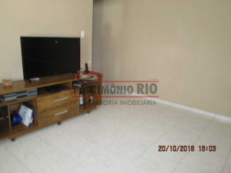 IMG_7223 - Apartamento 3quartos com vaga de garagem Vista Alegre - PAAP30681 - 10