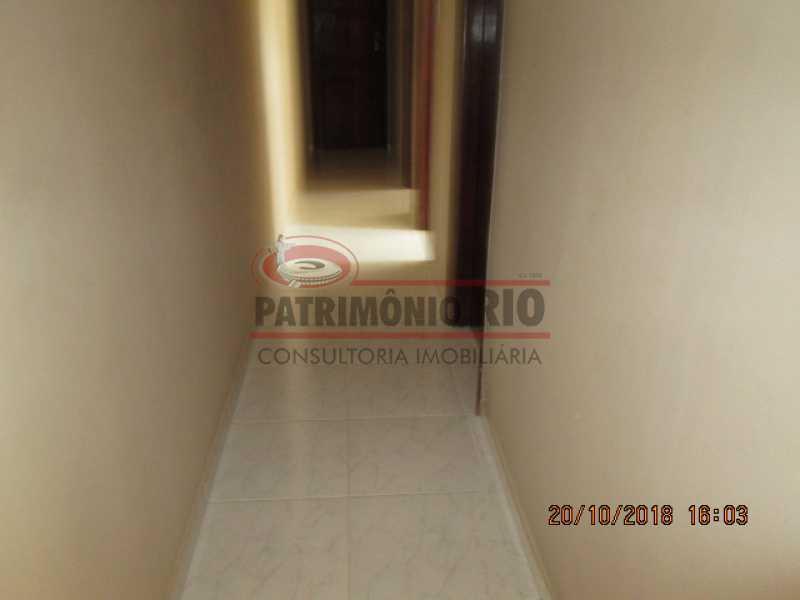 IMG_7224 - Apartamento 3quartos com vaga de garagem Vista Alegre - PAAP30681 - 11