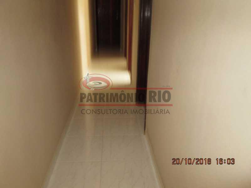 IMG_7225 - Apartamento 3quartos com vaga de garagem Vista Alegre - PAAP30681 - 12