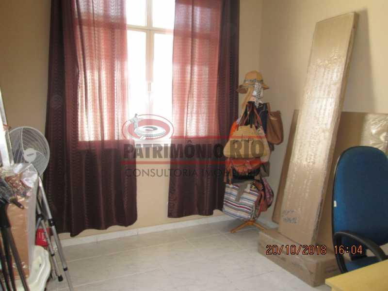 IMG_7226 - Apartamento 3quartos com vaga de garagem Vista Alegre - PAAP30681 - 13