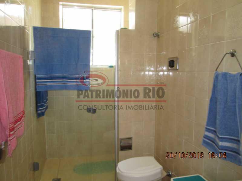 IMG_7227 - Apartamento 3quartos com vaga de garagem Vista Alegre - PAAP30681 - 14