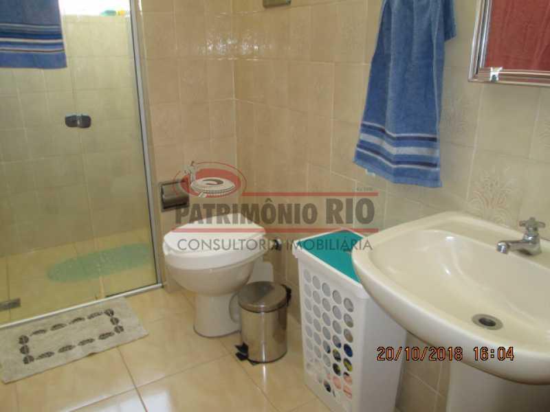 IMG_7228 - Apartamento 3quartos com vaga de garagem Vista Alegre - PAAP30681 - 15