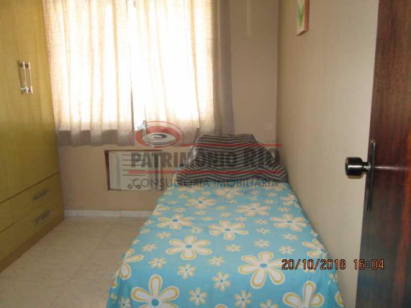 IMG_7229 - Apartamento 3quartos com vaga de garagem Vista Alegre - PAAP30681 - 16