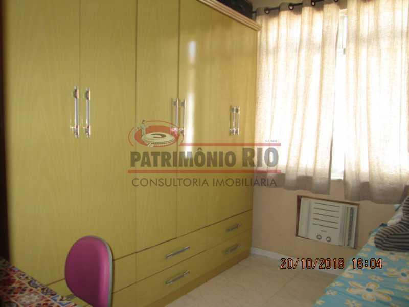 IMG_7230 - Apartamento 3quartos com vaga de garagem Vista Alegre - PAAP30681 - 17