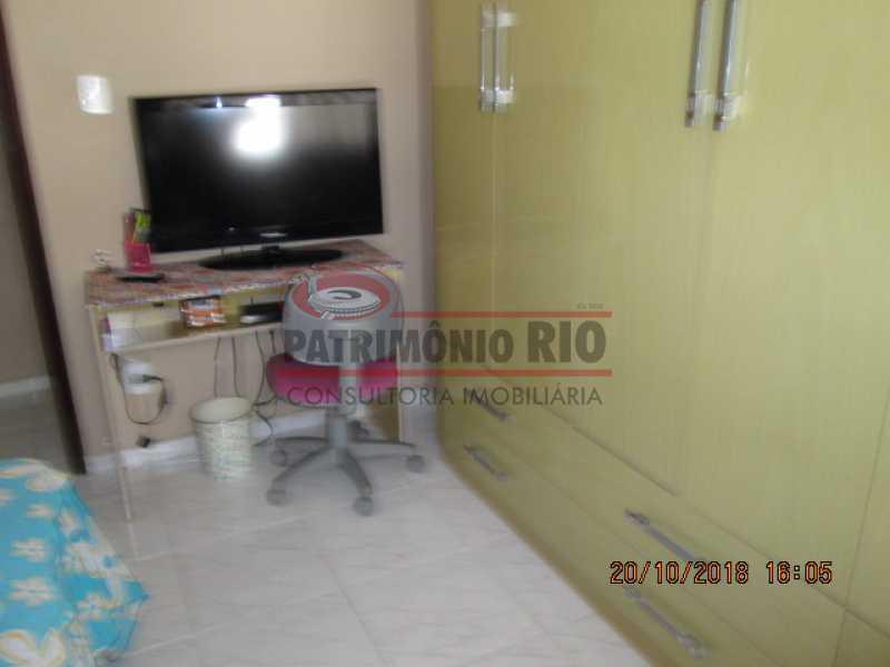 IMG_7231 - Apartamento 3quartos com vaga de garagem Vista Alegre - PAAP30681 - 18