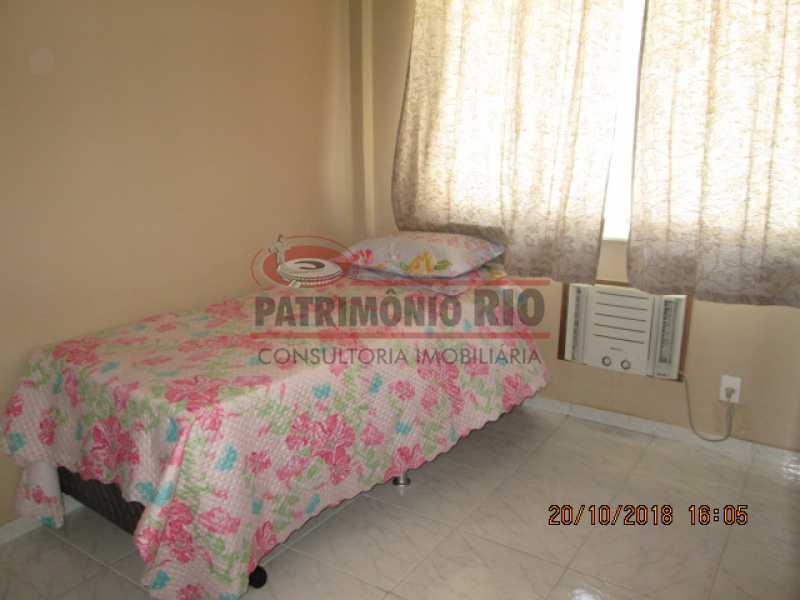 IMG_7232 - Apartamento 3quartos com vaga de garagem Vista Alegre - PAAP30681 - 19