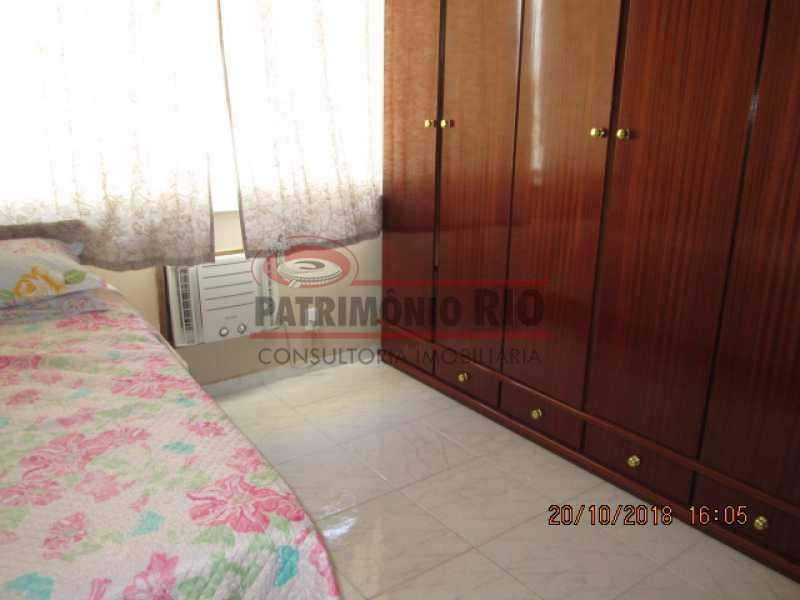 IMG_7233 - Apartamento 3quartos com vaga de garagem Vista Alegre - PAAP30681 - 20