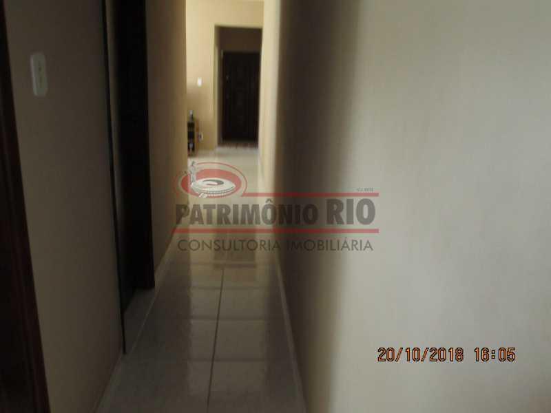 IMG_7234 - Apartamento 3quartos com vaga de garagem Vista Alegre - PAAP30681 - 21