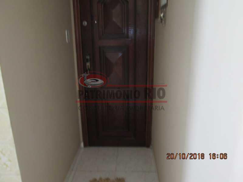 IMG_7238 - Apartamento 3quartos com vaga de garagem Vista Alegre - PAAP30681 - 22