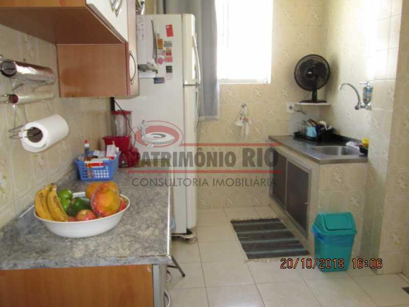 IMG_7239 - Apartamento 3quartos com vaga de garagem Vista Alegre - PAAP30681 - 23