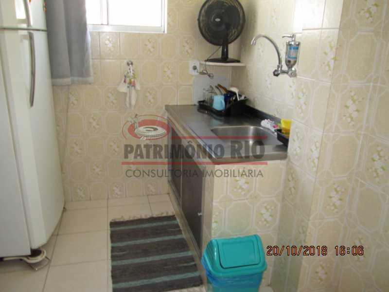 IMG_7240 - Apartamento 3quartos com vaga de garagem Vista Alegre - PAAP30681 - 24