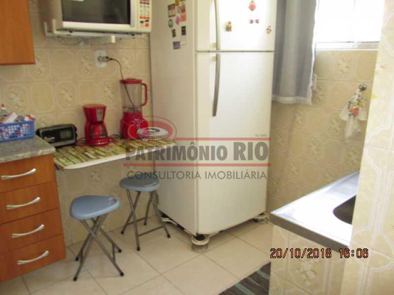 IMG_7241 - Apartamento 3quartos com vaga de garagem Vista Alegre - PAAP30681 - 25