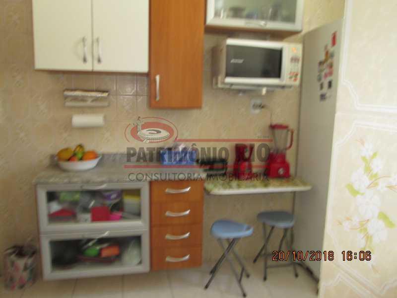 IMG_7242 - Apartamento 3quartos com vaga de garagem Vista Alegre - PAAP30681 - 26