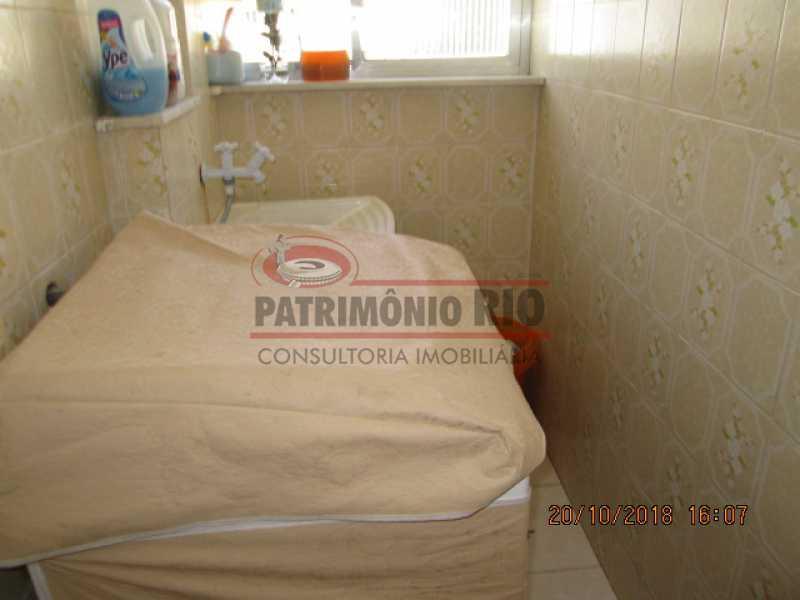 IMG_7243 - Apartamento 3quartos com vaga de garagem Vista Alegre - PAAP30681 - 27