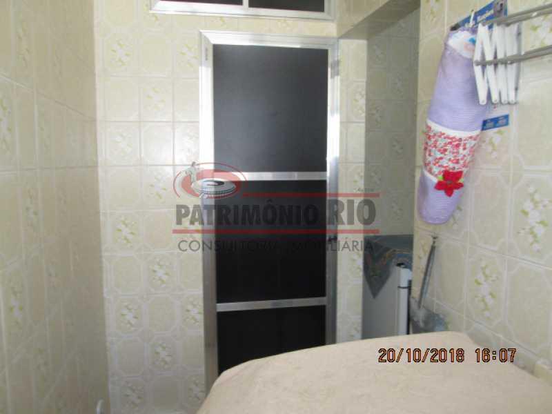 IMG_7244 - Apartamento 3quartos com vaga de garagem Vista Alegre - PAAP30681 - 28