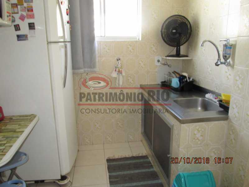IMG_7245 - Apartamento 3quartos com vaga de garagem Vista Alegre - PAAP30681 - 29