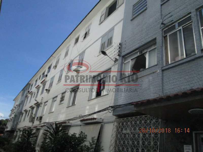 IMG_7248 - Apartamento 3quartos com vaga de garagem Vista Alegre - PAAP30681 - 4