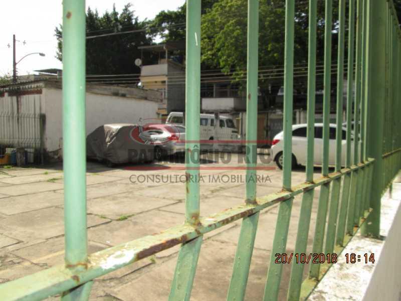 IMG_7250 - Apartamento 3quartos com vaga de garagem Vista Alegre - PAAP30681 - 30