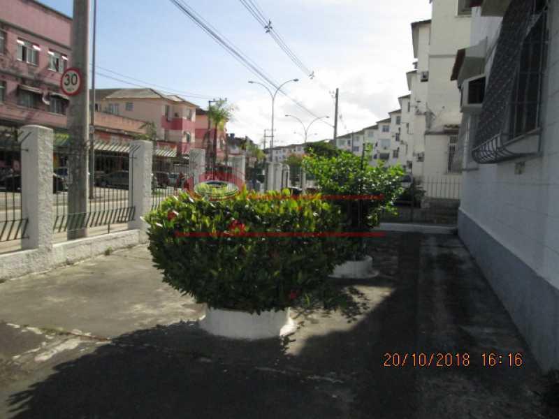 IMG_7252 - Apartamento 3quartos com vaga de garagem Vista Alegre - PAAP30681 - 5
