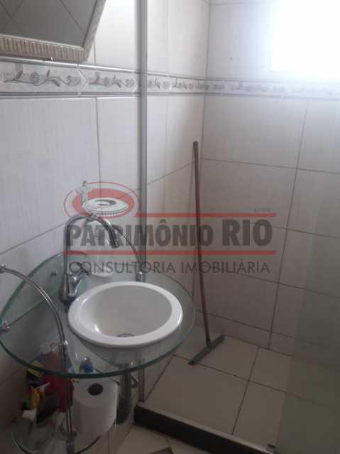 5 - Av Brasil, Praça Relógio, Financiamento - PAAP22574 - 13