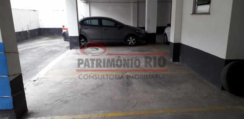 IMG-20181019-WA0086 - Apartamento 2quartos Jardim América - PAAP22575 - 25