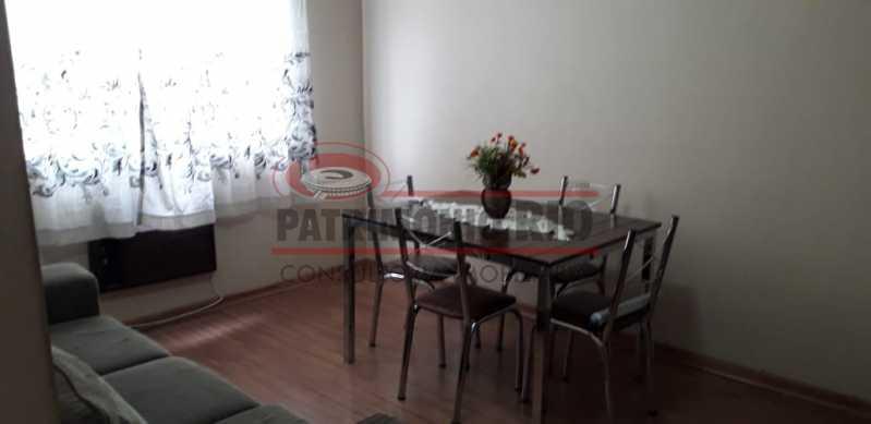 IMG-20181019-WA0087 - Apartamento 2quartos Jardim América - PAAP22575 - 3
