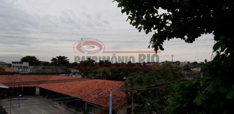 IMG-20181019-WA0100 - Apartamento 2quartos Jardim América - PAAP22575 - 11