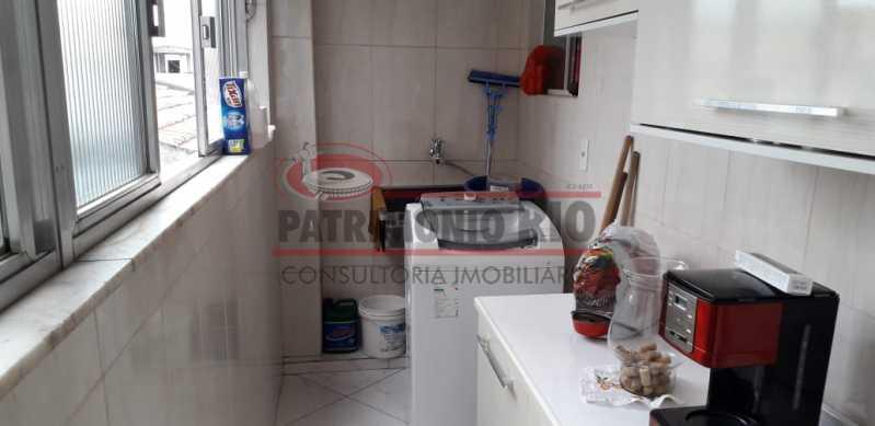 IMG-20181019-WA0107 - Apartamento 2quartos Jardim América - PAAP22575 - 16