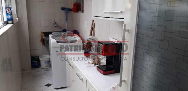 IMG-20181019-WA0109 - Apartamento 2quartos Jardim América - PAAP22575 - 18
