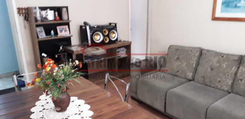 IMG-20181019-WA0112 - Apartamento 2quartos Jardim América - PAAP22575 - 1