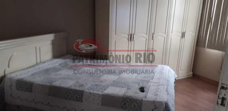 QUARTO - Apartamento 2quartos Jardim América - PAAP22575 - 21