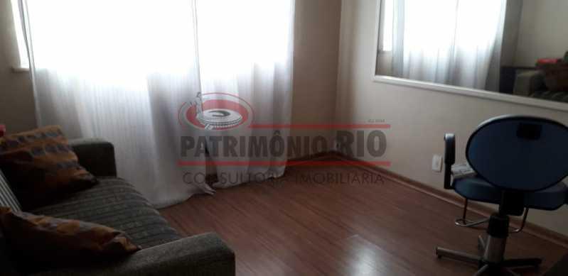 QUARTO02 - Apartamento 2quartos Jardim América - PAAP22575 - 23