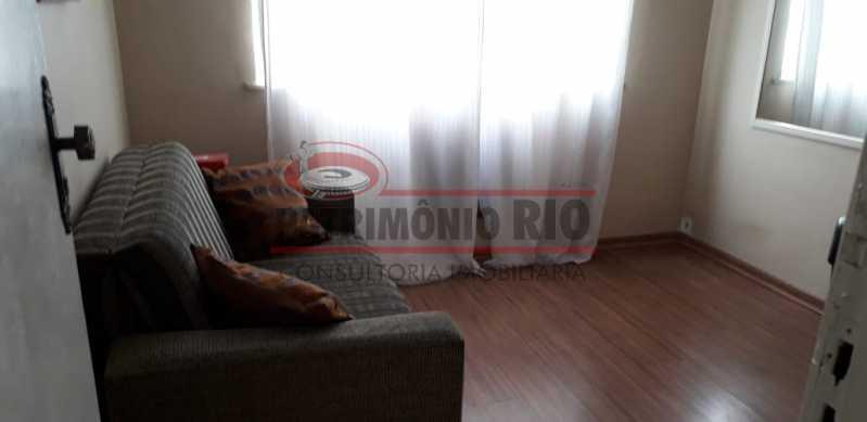 QUARTO022 - Apartamento 2quartos Jardim América - PAAP22575 - 24
