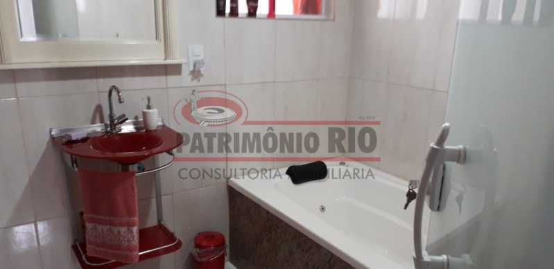 SUITE - Apartamento 2quartos Jardim América - PAAP22575 - 22
