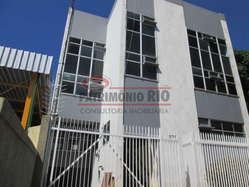 01 - Excelente Prédio Comercial Bento Ribeiro - PAPR00009 - 1