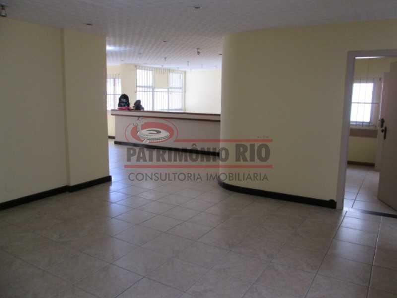 03 - Excelente Prédio Comercial Bento Ribeiro - PAPR00009 - 4